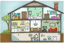 similiar house diagram keywords house cutaway diagram for textbook ever look at a house di