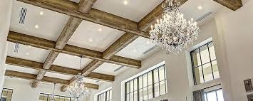 faux wood ceiling beams home depot molded