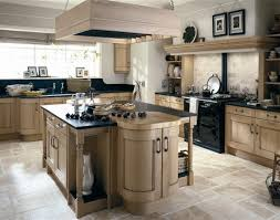 Exellent Fitted Kitchens Ireland Croft Oak Classic Kitchen By Second Nature For Beautiful Ideas
