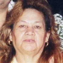 Eleanor S. Garza Obituary - Visitation & Funeral Information