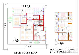 smart design panchayat house plan approval kerala 4 medical office building for images on modern