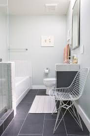impressive teak bath mat in bathroom contemporary with gray tile intended for subway floor prepare 6