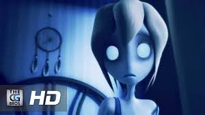 Animated Dream Catcher CGI 100D Animated Short Dream Catchers by Gabriel Freire YouTube 24