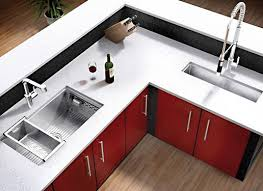 Modern Kitchen Interior Designs Importance Of Having The Right Luxury Kitchen Sinks