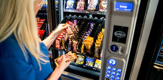 Snack Vending Machine Services Gorgeous Free Vending Machines IVend Marlboro New Jersey IVendSnacks