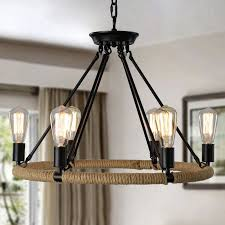 cheap rustic lighting. Image Of: Country Light Fixtures Rope Cheap Rustic Lighting B