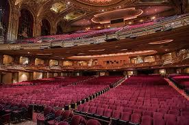 Wang Theater Boston