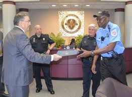 Security Personnel Sc House Honors Piedmont Tech Police And Security Personnel