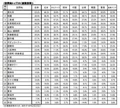 保存版外国人に人気の京都観光スポットランキングパパラッチ観光客