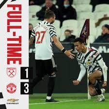 Solskjaer praises 'exceptional' goals in win at west ham. West Ham Vs Manchester United 1 3 Highlights Video Naijaremix