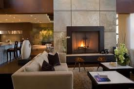 ideas fireplace surrounds modern living room how to choose the right fireplace heart design and material