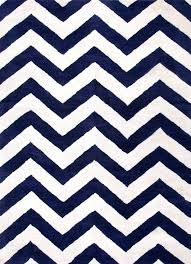 blue chevron rug amazing navy and white home design ideas in 13