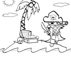 Small Picture Pirate Coloring Page Best Coloring Pages adresebitkiselcom