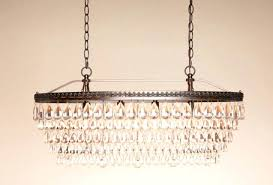 4 light oil rubbed bronze crystal modern chandelier photo allen and roth harpwell 14 8