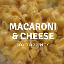 Ohmygosh ohmygosh these are the cutest little mac and cheese cups ever. 50 Macaroni And Cheese Topping Ideas Plus 4 Great Recipes Delishably