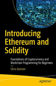 04.01.2018 · a 1988 cover story for the economist shows a picture of a phoenix, with a coin that resembles the look of today's most popular crypto currency, bitcoin. Amazon Com Introducing Ethereum And Solidity Foundations Of Cryptocurrency And Blockchain Programming For Beginners Ebook Dannen Chris Kindle Store