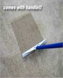 carpet rake. carpet rake