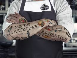 Bar Louie Power And Light Bar Louie Join The Gastrobar Revolution