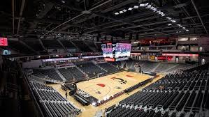 5th 3rd Arena Seating Chart Look Inside Fifth Third Arena Video Cincinnati Business