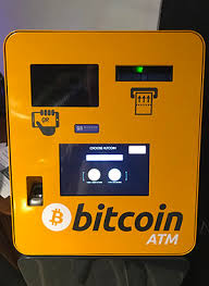 Multinational bitcoin exchange igot will today launch the first bitcoin exchange in the united arab emirates (uae), to capitalize on the unique opportunity posed by the market. Bitcoin Atm Machine Bitcoinwiki