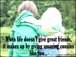 Cousin Birthday Quotes Classy Birthday Wishes For Cousin Sister WishesMessages