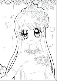 Coloring Pages Hair Coloring Pages Of People Coloring Pages