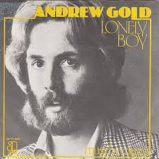 45cat - Andrew Gold - Lonely Boy / Must Be Crazy - Asylum - Netherlands - AS 13082 - andrew-gold-lonely-boy-asylum-3