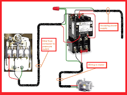 square d disconnect switch wiring diagram square wiring diagrams 3 phase electric motor starter wiring diagram at Square D Starter Wiring Diagrams