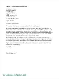letter of recommendation for former employee template recommendation letter for job referral bitwrk co