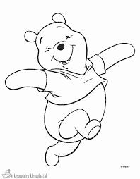 Kleurplaten Winnie The Pooh Kleurplaten Kleurplaatnl