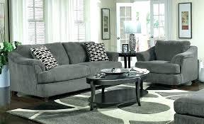 living room ideas with grey sofa design