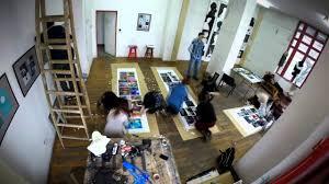 Universitatea De Arte Si Design Timelapse Panotare Foto Video S1 2014 2015