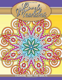 Beautiful Patterns Awesome Lovely Mandalas Beautiful Patterns Designs Coloring Book For