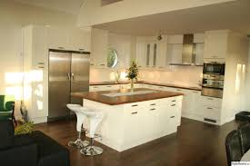 Square Kitchen Elegant And Peaceful Square Kitchen Designs Square Kitchen Designs