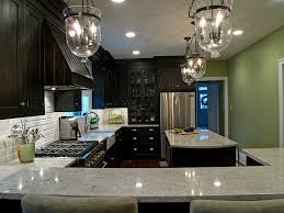 White Galaxy Granite Kitchen White Granite Color Option For Kitchen Countertops