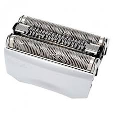 Image result for foil and cutter clean braun