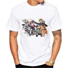 <b>Naruto</b> Boruto t shirt <b>men</b> uchiha itachi <b>uzumaki</b> sasuke kakashi ...