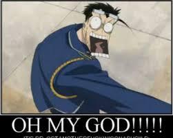 Fullmetal Alchemist memes | ANIME SPIKE via Relatably.com