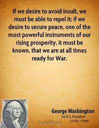 George Washington Quotes | QuoteHD