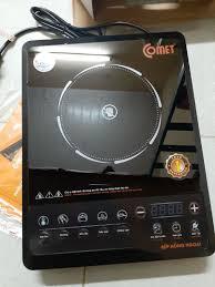 Bếp hồng ngoại Comet CM5517 - Hàng chính hãng
