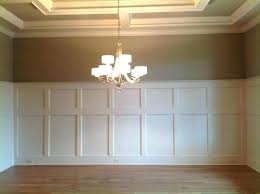 wainscoting dining room diy. Wainscoting Dining Room Panels Best Paneling Ideas Only On Decor Stairwell Diy Decorating Small Spaces With High Ceilings Y