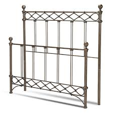 chrome bedroom furniture. Exellent Furniture Fashion Bed Group Argyle Copper Chrome Queen With Round Finial Posts  And Diamond Wire Metal On Chrome Bedroom Furniture