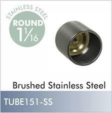 stainless invisible