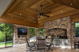 outdoor living room patio and