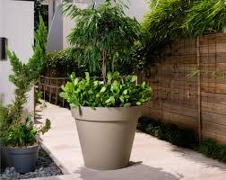 crescent garden planters. Pierre Planters | Crescent Garden-Indoor And Outdoor Garden