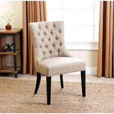 modern tufted upholstered dining chairs best of beige upholstered dining chairs living dc tufted upholstered dining
