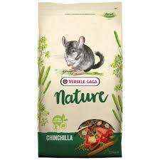 <b>Versele</b>-<b>Laga</b> беззлаковый <b>корм</b> для шиншилл , <b>Nature Chinchilla</b>