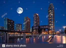 apartment complexes long island new york. tall apartment buildings gantry plaza state park long island city stock photo apartment complexes long island new york n