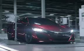2018 acura nsx for sale. exellent sale buy an nsx supercar and acura will make you a personalized movie of it  being built in 2018 acura nsx for sale