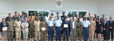 Image result for seychelles defence force pointe larue seychelles